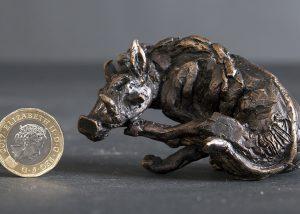 Warthog mini