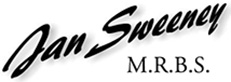 Jan Sweeney Sculpture Logo